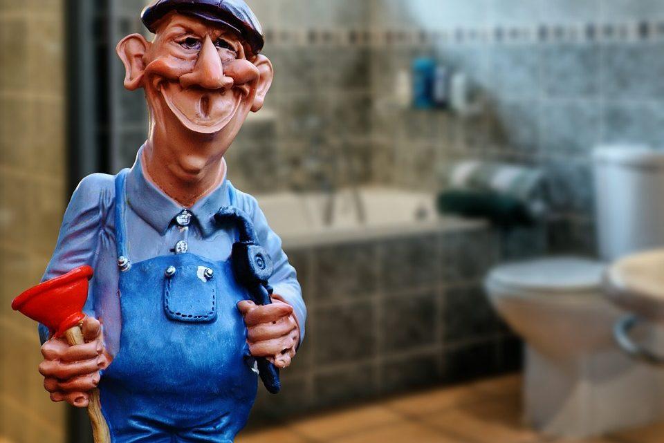 Comment changer un robinet de cuisine avec douchette?