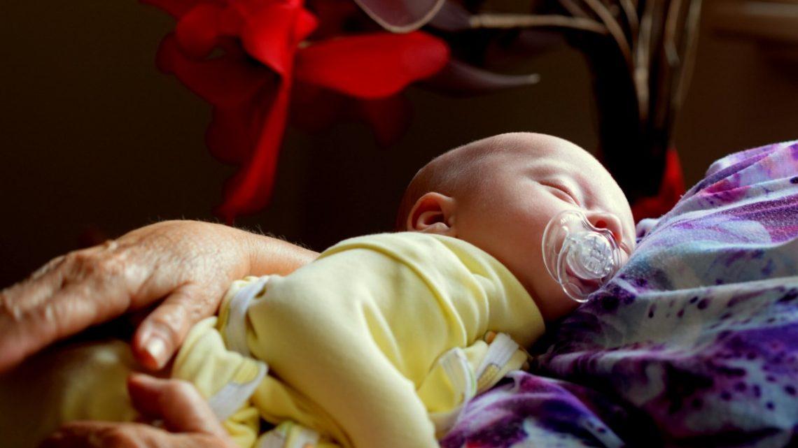 Toilette de bébé: comment choisir les produits les plus adaptés?