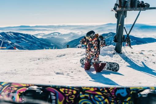 Quel est le meilleur moment pour faire du ski : tout ce que vous devez savoir
