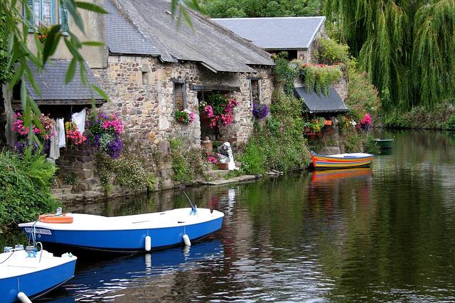 Les activités incontournables en Bretagne
