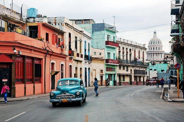 Un voyage à Cuba : une expérience à réaliser
