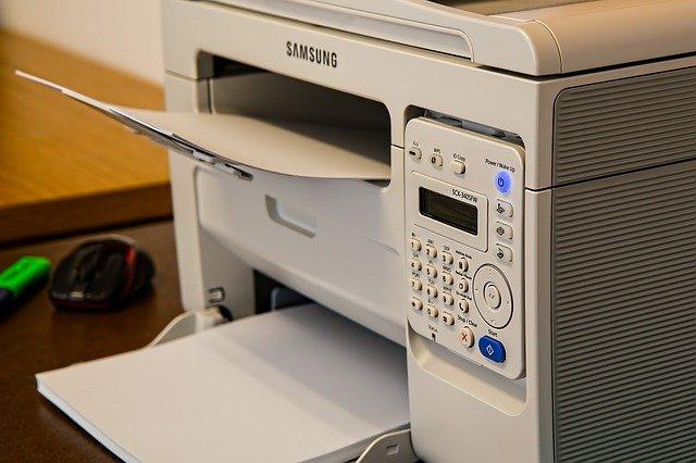 Les critères à prendre en compte avant de choisir une imprimante laser