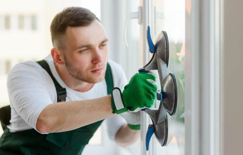 Comment trouver un bon service vitrier?