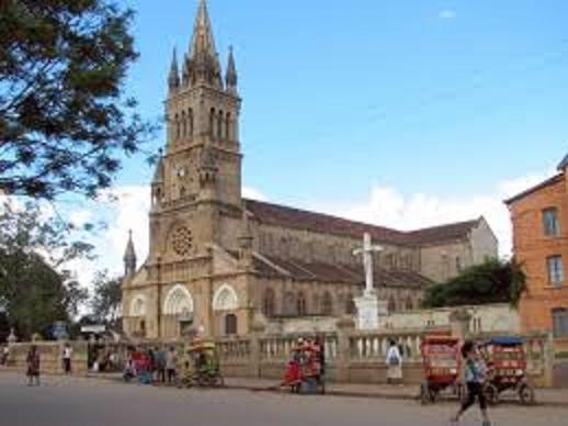 Madagascar, une terre d'aventure à ne pas manquer